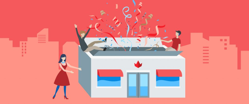 Calgary Opening Tuesday November 20