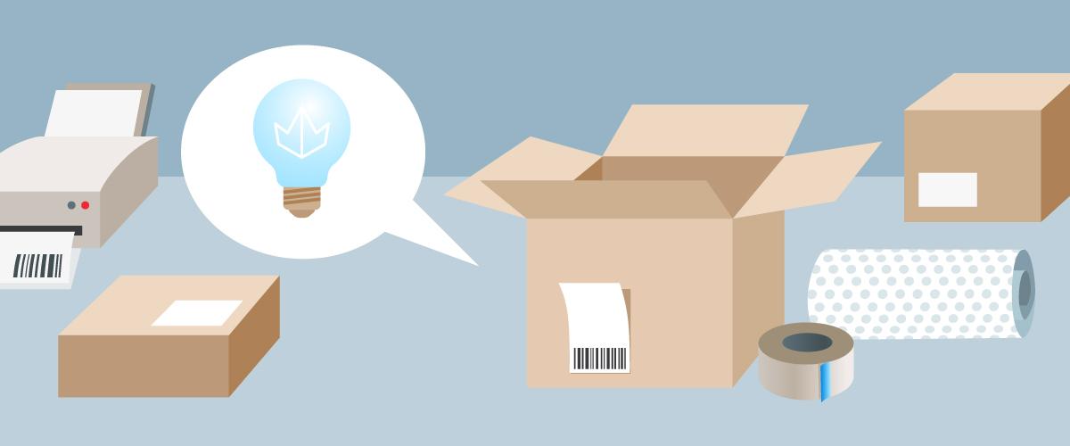 Conformité: Comment éviter les retards avec la précision de l'envoi et les étiquettes clair
