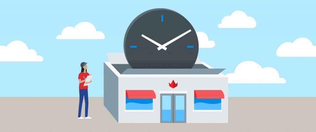 Extended Hours at Our Toronto Branch Starting September 3