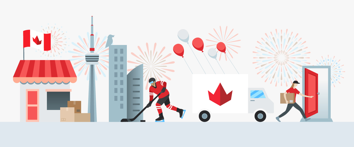 Hours of Operation: Canada Day 2019