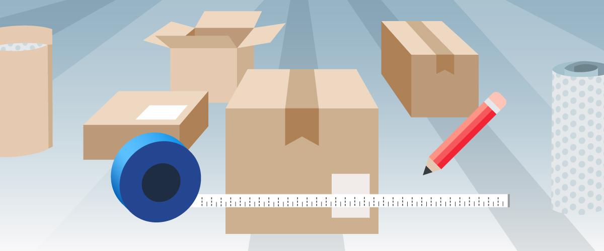 Asendia & UPS MI Postage Adjustments