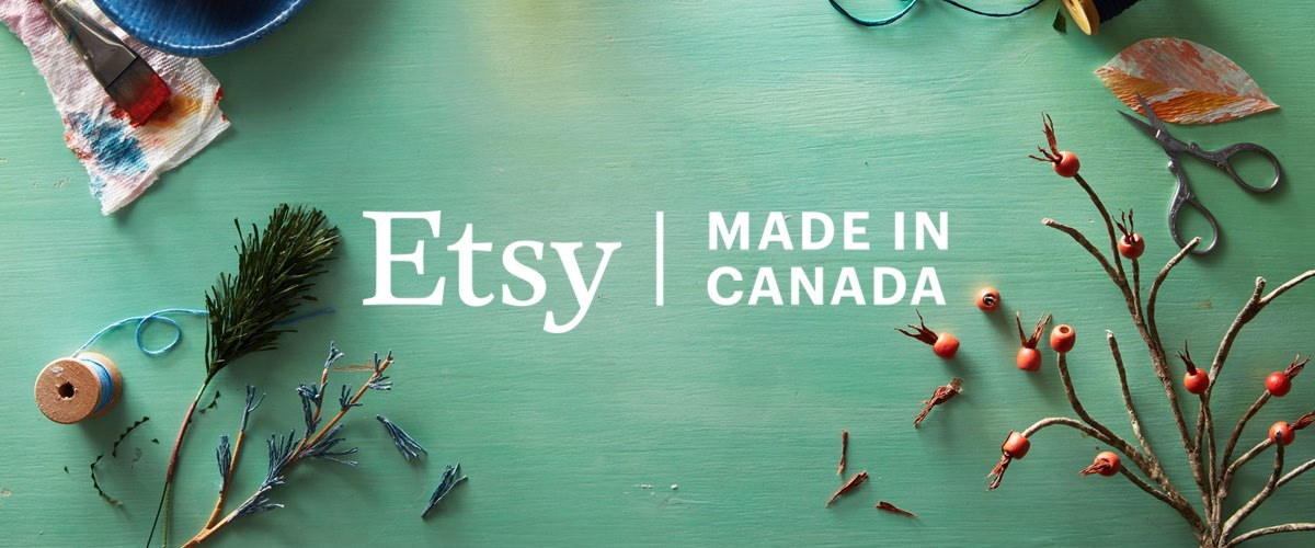 Etsy Made In Canada Craft Markets 2019