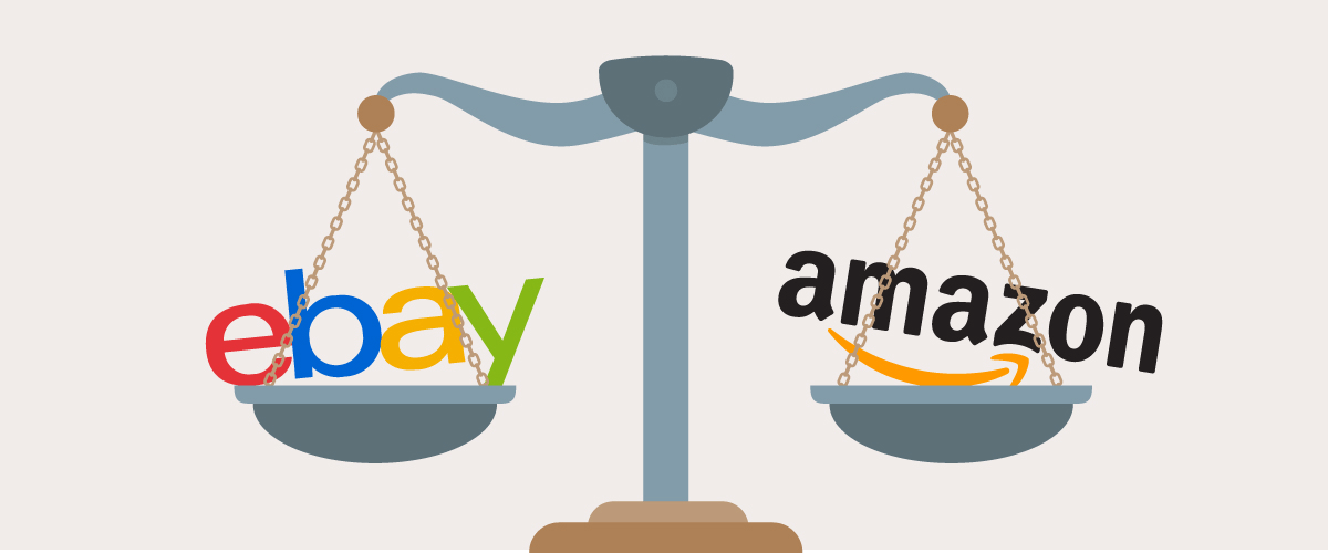 Ebay Vs Amazon Which Is Best For Small Businesses Chit Chats