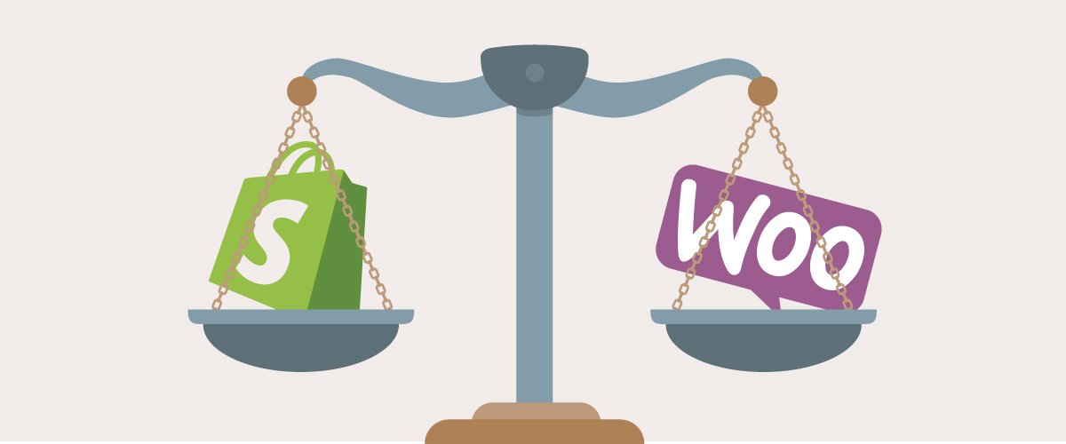 WooCommerce vs Shopify: Which is Best for Your Small Business?