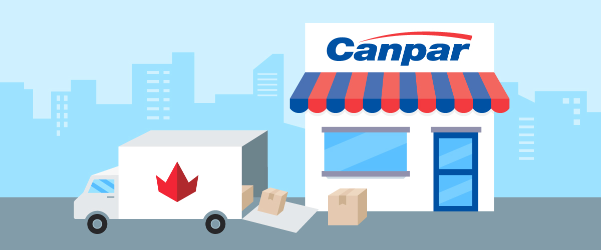 Courier Pickups: An alternative to dropping off your shipments