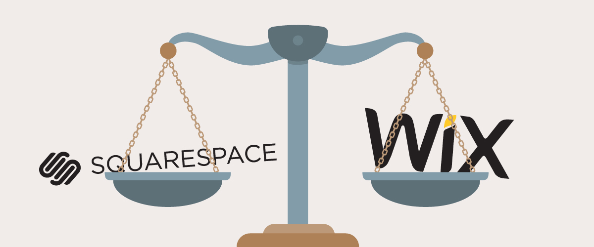 Wix vs Squarespace: Which Is the Best E-Commerce Platform?